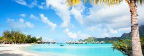 Tahiti est l'une des meilleures destinations au monde