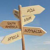 Choisir une destination de voyage