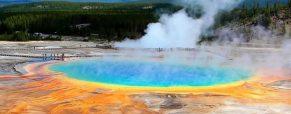 Yellowstone, le parc national le plus incontournable des Etats-Unis