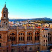 Quelques jours à Malaga