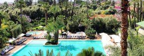 Marrakech, J'adore !
