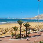 plage-Agadir