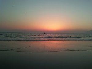 plage Aghroud