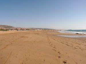 plage Aourir
