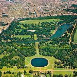 Angleterre - Londres - Hyde Park -1