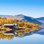 Les avantages d'un séjour multi-activités en Laponie finlandaise
