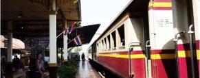 Comment visiter la Thaïlande avec 15€ par jour ?