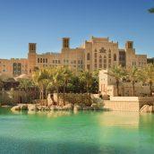 Pour des vacances de rêve et de luxe dans les Émirats Arabes Unis