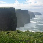 Irlande - cliffs of moher -1