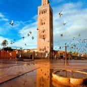 Des astuces pour profiter pleinement d'un séjour à Marrakech