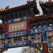 5 lieux incontournables à Pékin