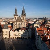 Prague, la destination incontournable