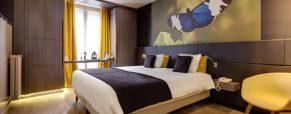 Quels sont les avantages d'un hôtel de charme?