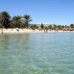 Tunisie  Sousse plage