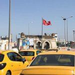 Tunisie Taxi