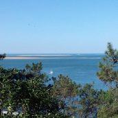 Le bassin d'Arcachon: destination vacances!