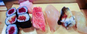 L'art culinaire japonais