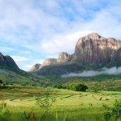 Trek à l'Andringitra national park, visiter pleinement le sud de Madagascar