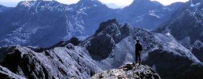 Où faire de la randonnée en Écosse?