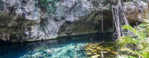 3 sites naturels remarquables à découvrir lors d'un voyage au Mexique