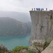 3 incontournables fjords dans les pays nordiques