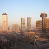 Voyager à Pékin: conseils sur la pollution et le temps