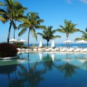 L'île Maurice, l'île paradisiaque !