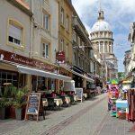 Boulogne-sur-Mer, France