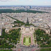 Quelques conseils à retenir pour un premier voyage à Paris