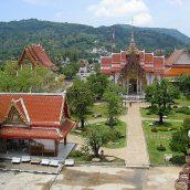 Pour des vacances de luxe, cap sur Phuket!
