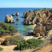 Vacances balnéaires au Portugal: 3 stations incontournables en Algarve