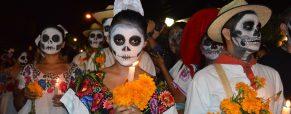 Voyager au Mexique pour assister à 3 festivités célèbres