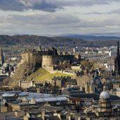 Voyager en Écosse à la découverte de ses célèbres monuments