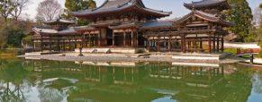 Kyoto, la ville pour partir à la découverte du Japon