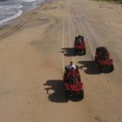 Meilleure expérience en quad sur la Côte-est