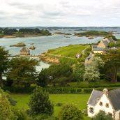 Les avantages de la location d'une maison de vacances en Bretagne