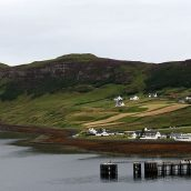 Découvrir l'immensité incroyable des Highlands en Écosse