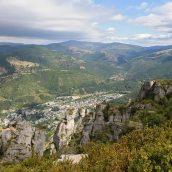 Les activités à faire dans la région montagneuse des Cévennes