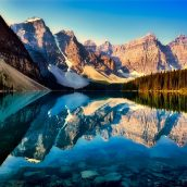 Canada : un territoire abritant des sites touristiques d'exception