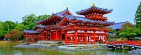 Kyoto et ses milliers de temples