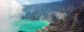 Parcourir le Mont Ijen en Indonésie, sans touristes