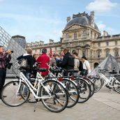 Découvrir Paris à vélo, les bons à savoir
