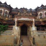 Haveli Chettinadu Tamil Nadu - Circuit Au bout de l'Inde
