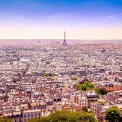 Les activités à faire à Paris