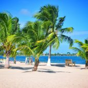 Le Belize, c'est pour bientôt ?