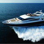 yacht e luxe