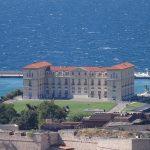 Palais du Pharo Marseille