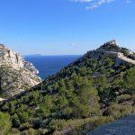 Calanque Marseille