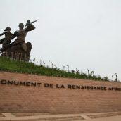 Dakar – Allons visiter le Monument de la Renaissance Africaine