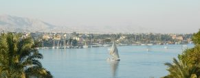 Découvrir le Nil et de ses richesses lors d'une croisière de prestige